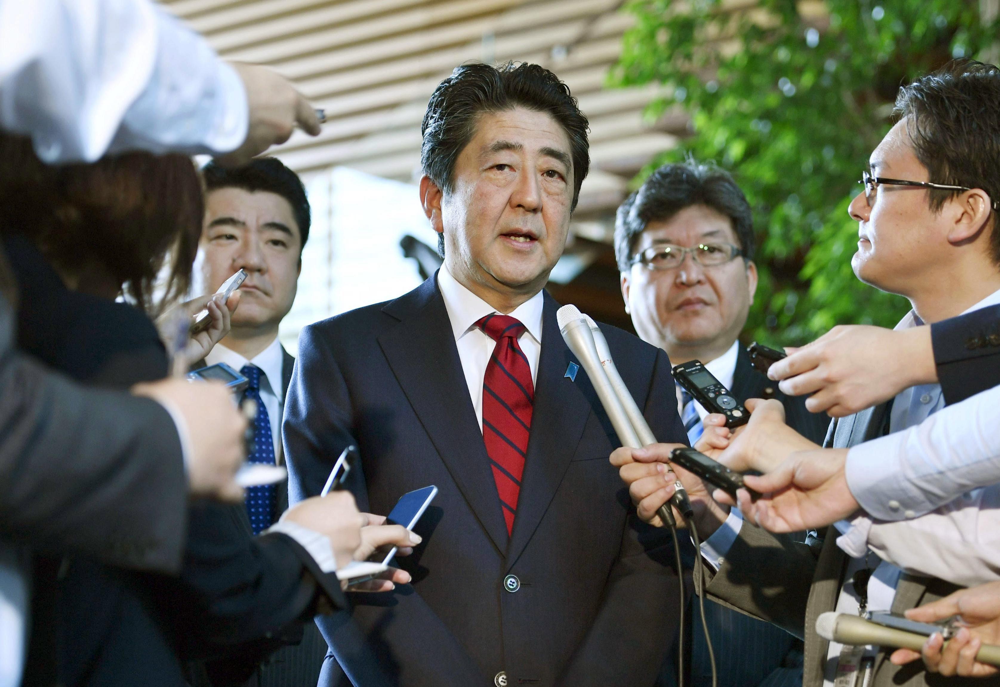 Image result for N.Korea fires short-range ballistic missile off western Japan,