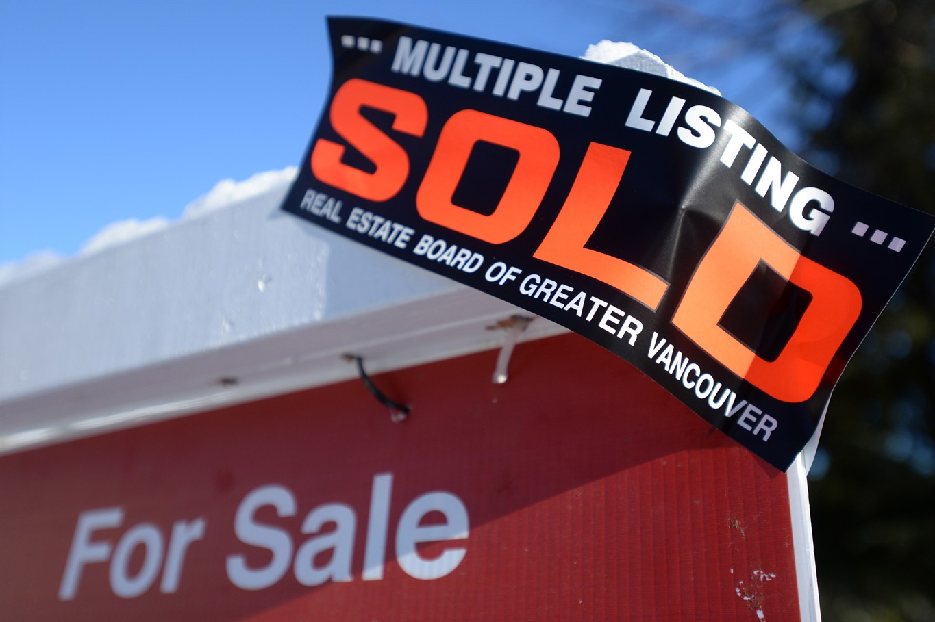 Housing supply not keeping pace with demand in most BC regions: BCREA