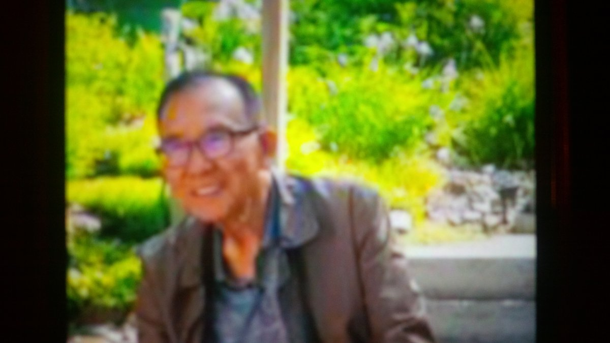 David Han, 73, was last seen on June 12, 2017. YORK REGIONAL POLICE