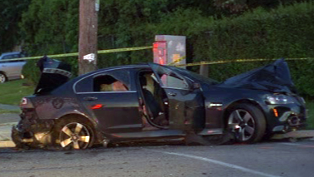 Man Killed In Car Accident In Mississauga Citynews Toronto