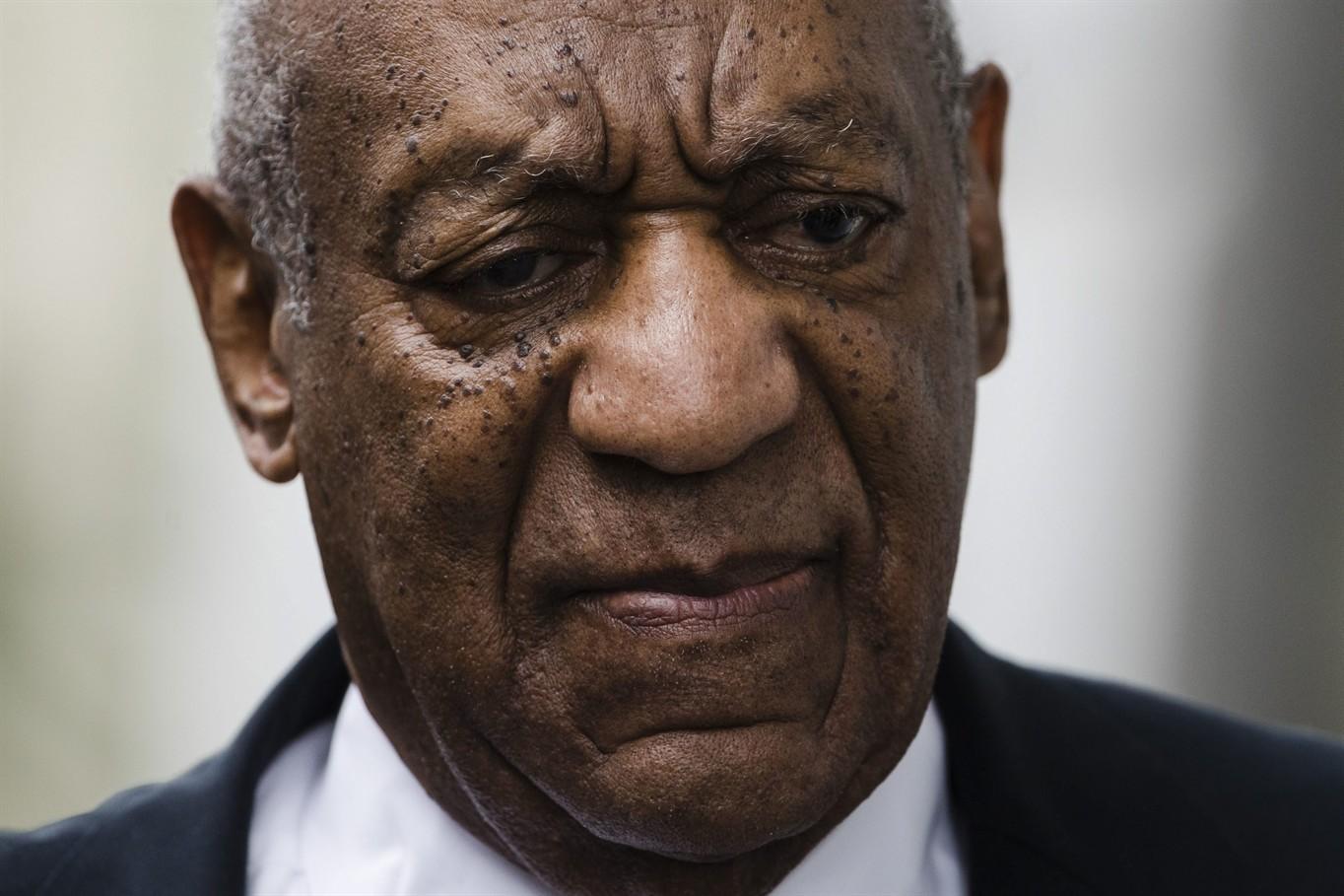 Gloria Allred to Bill Cosby: