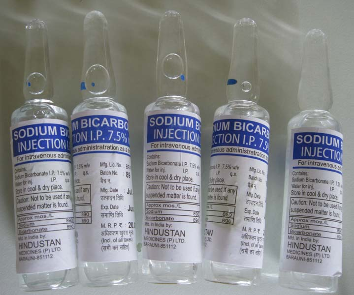 Health Canada warns of drug shortage