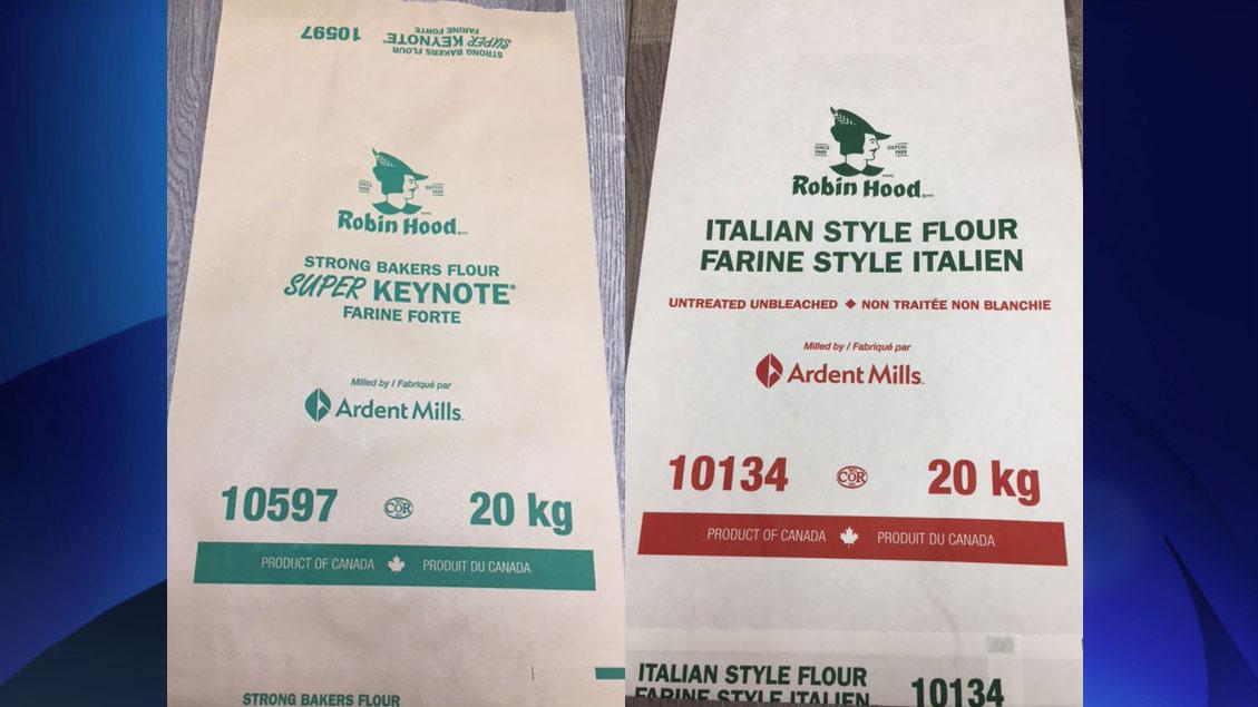 Canadian Health Food Alliance