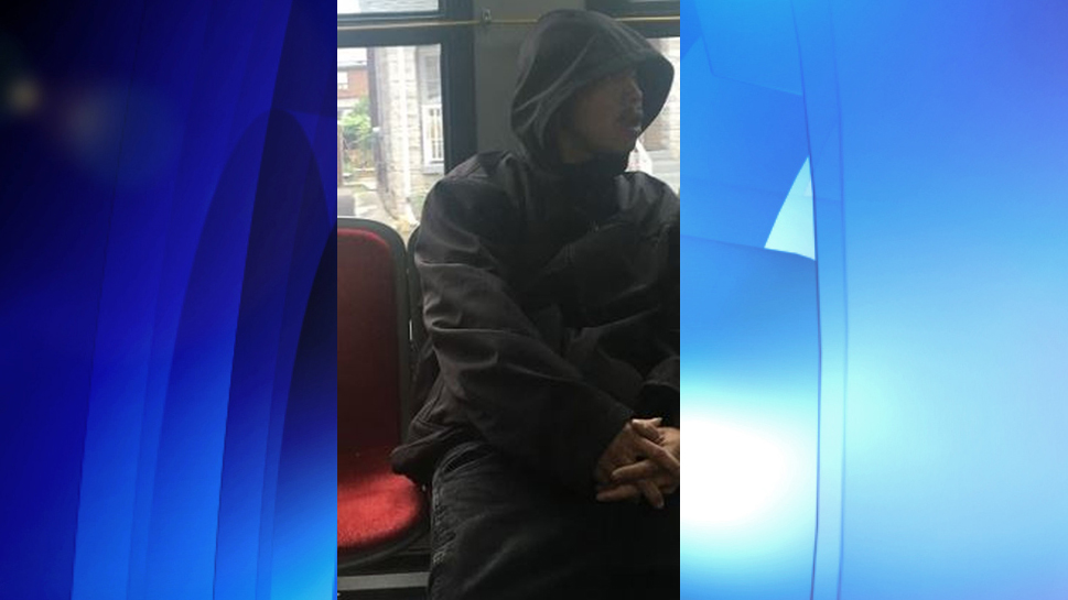 Man wanted after sexually assaulting woman in downtown