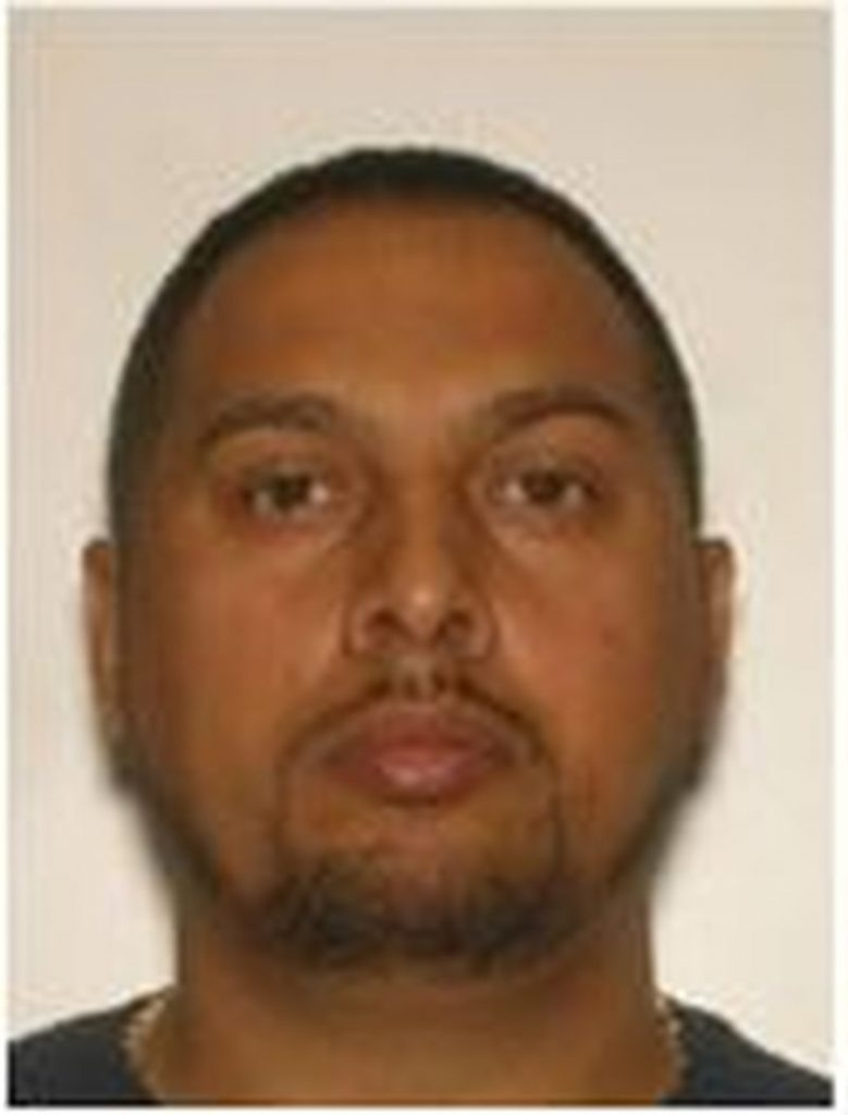 Teusan-Nistor Soloman, 40, wanted in Theft Over $5,000 investigation, July 19, 2017. TORONTO POLICE SERVICES/Handout