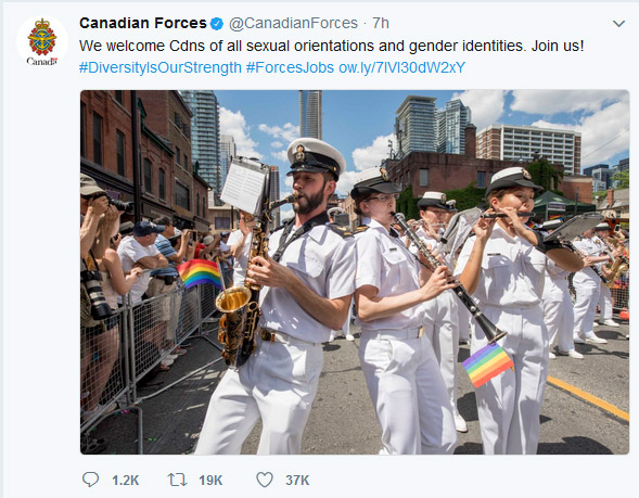 canadian-forces-tweet