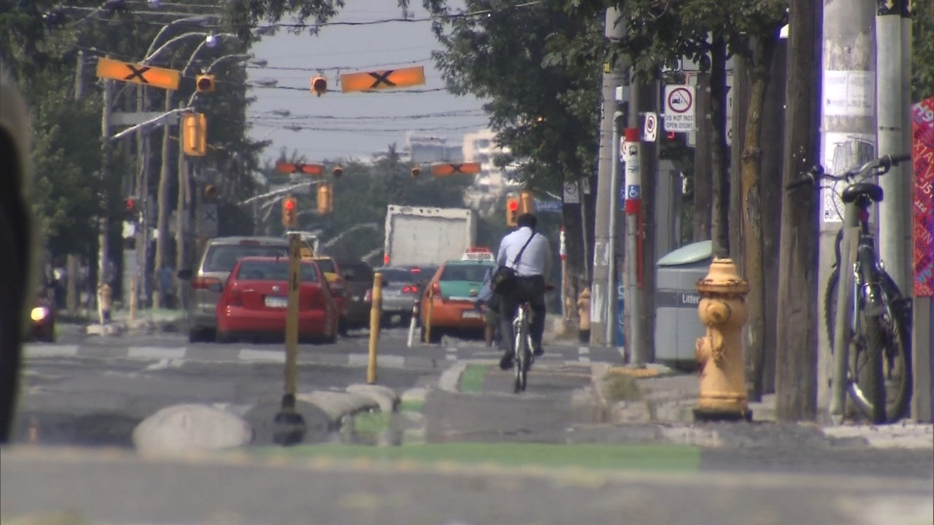 Census finds Hamilton commute times grow