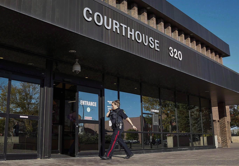 Triple murderer Derek Saretzky gets no parole for 75 years