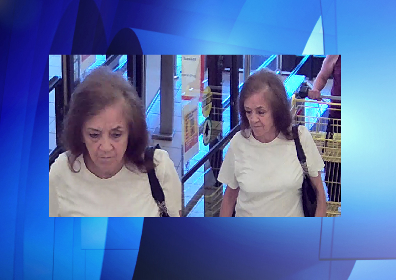 Police locate woman who allegedly slapped girl, 8, in grocery store