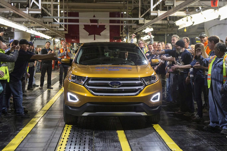 Assembly Line Jobs Ford Motor Company Impremedia Net