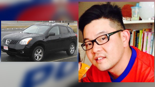 Missing Markham man Eugene Kim's vehicle located with human remains inside