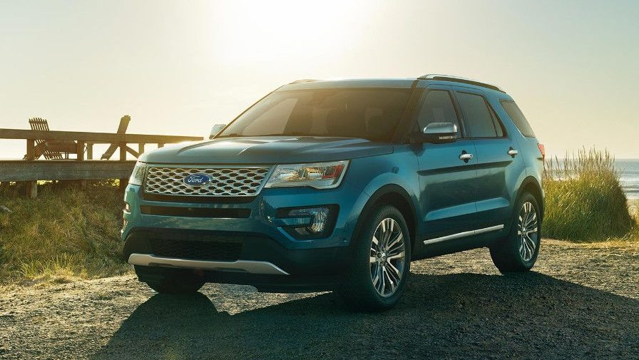 Ford Explorer Exhaust Leak >> Ford Offers Repairs To Address Explorer Exhaust Gas Concerns