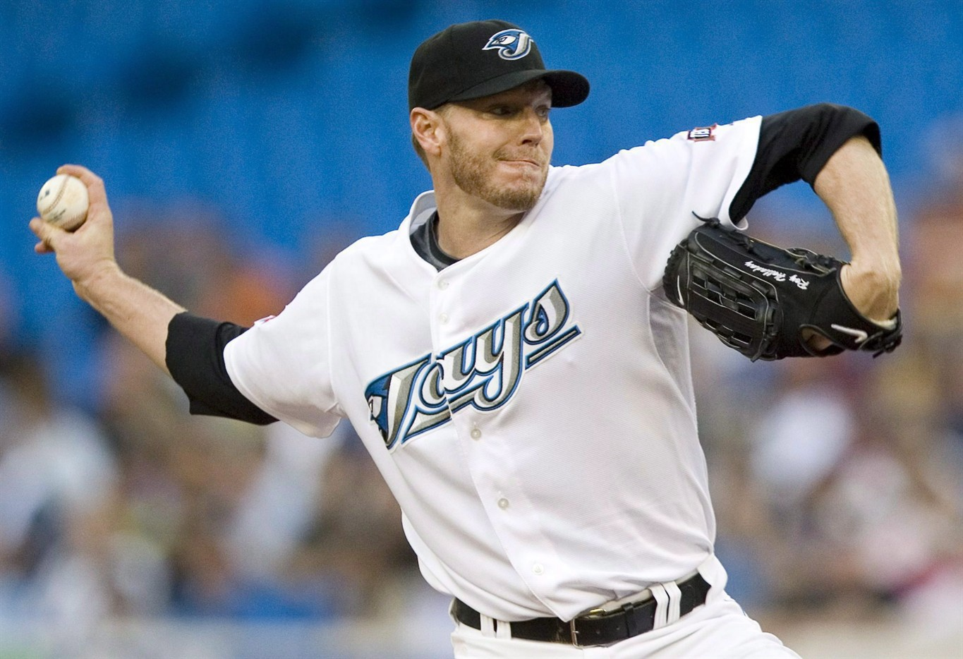 Image result for roy halladay toronto images