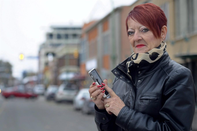 Sex App Toronto