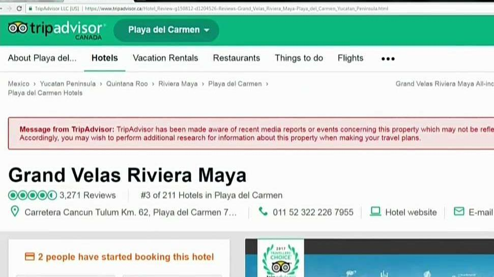 TripAdvisor To Warn Travellers Of Sex Assault Theft At Problem Hotels