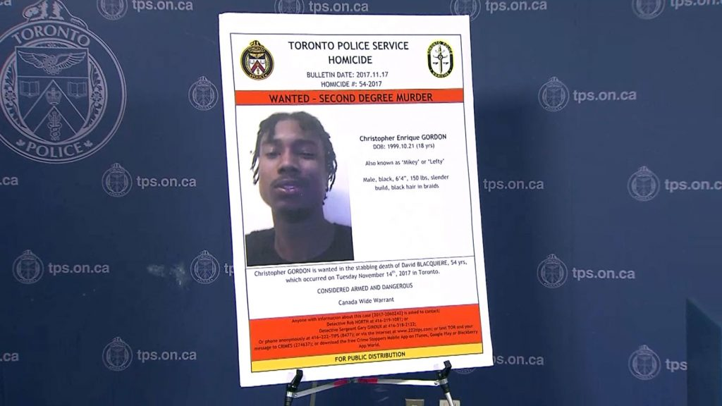 Suspect wanted in fatal Weston stabbing surrenders to police