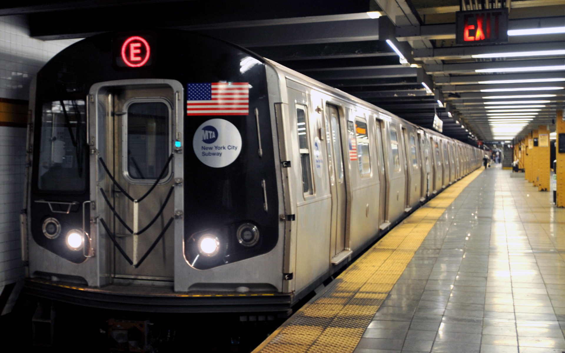 Nyc Subway To Use Gender Neutral Terms During Announcements