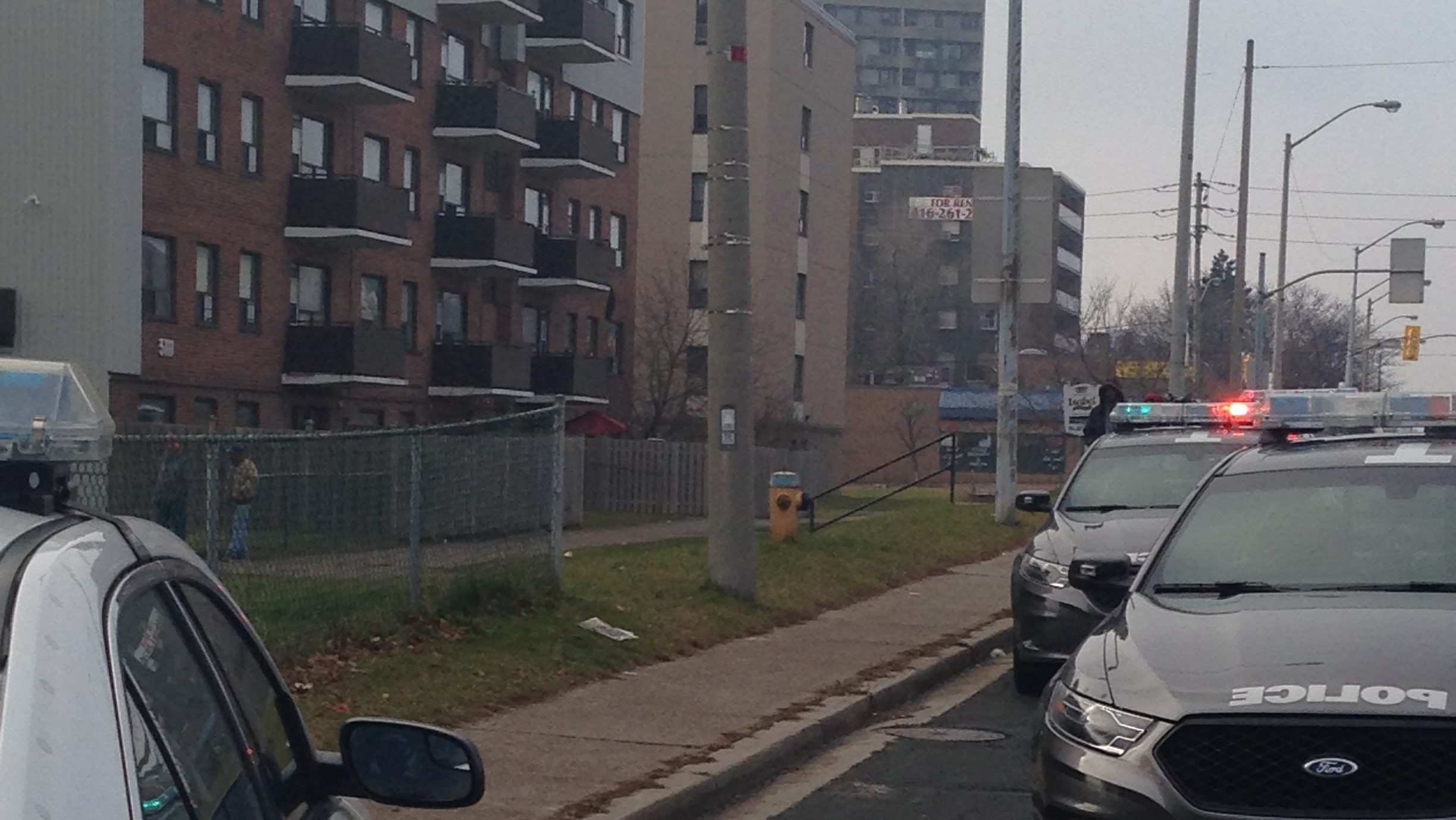 Man dead after daytime shooting in Toronto's east end