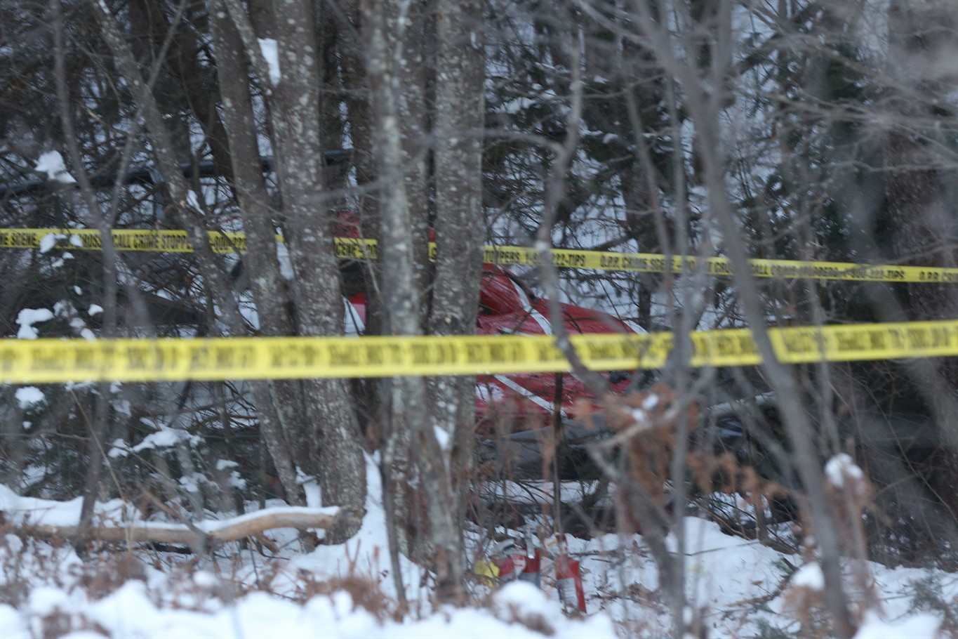 Hydro One Releases Names Of Four Employees Killed In Eastern Ontario Helicopter Crash Citynews Toronto