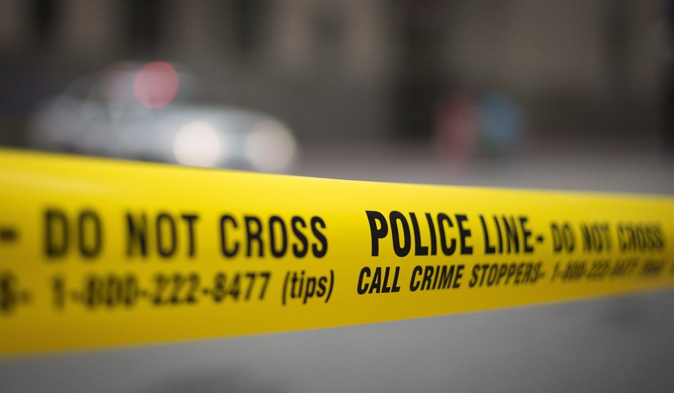 2 people shot near Jane and Finch