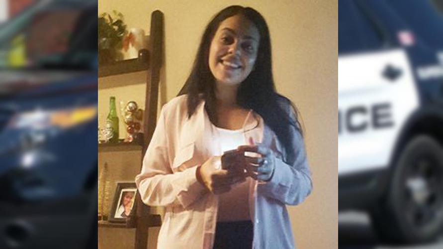 Missing Hamilton woman found dead, man arrested