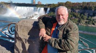 Bruce McArthur, 66, was charged with first-degree murder in the case of two missing men on Jan. 18, 2017. HANDOUT/Facebook