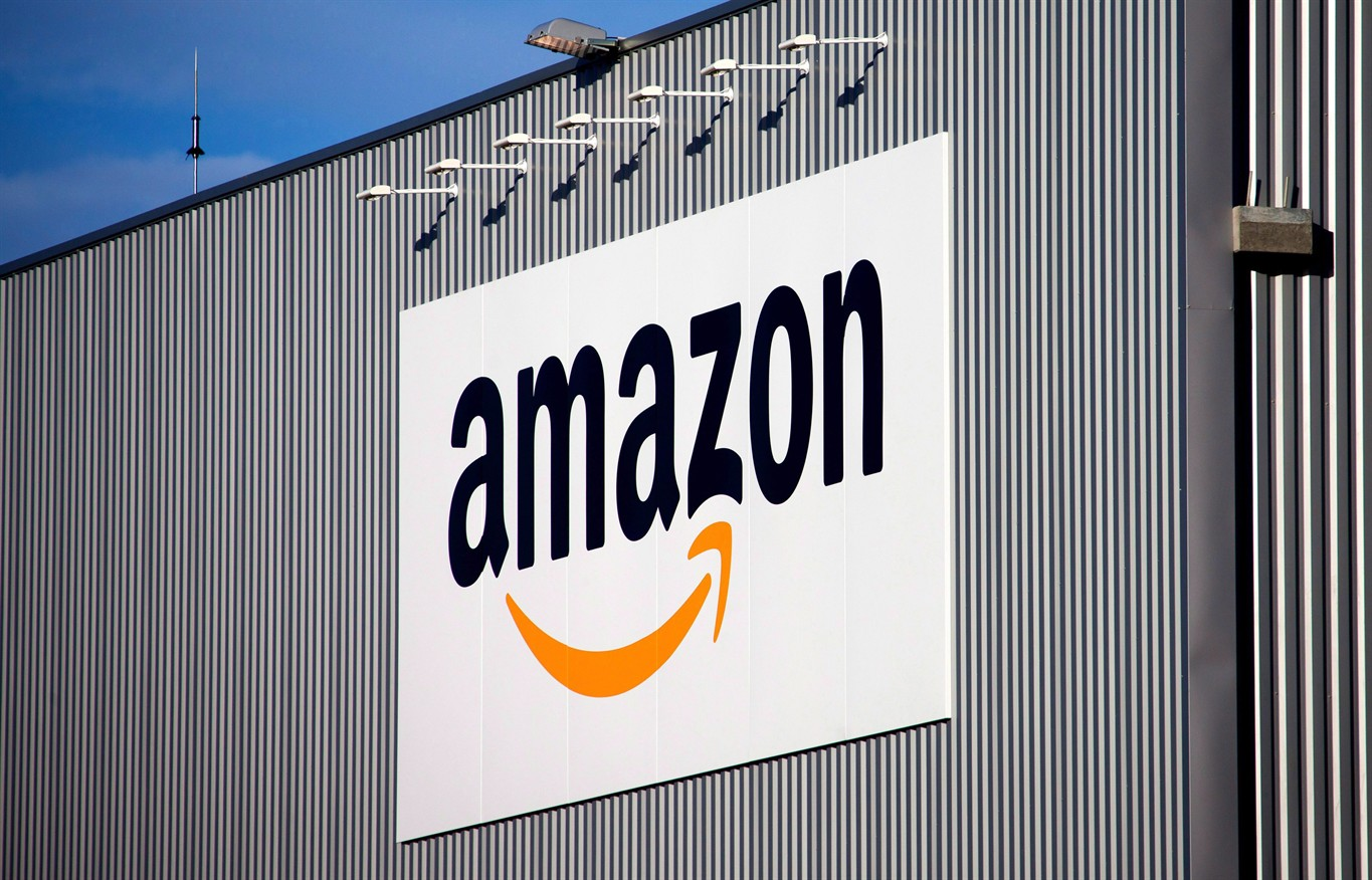 Amazon in 'advanced talks' to build new HQ near DC