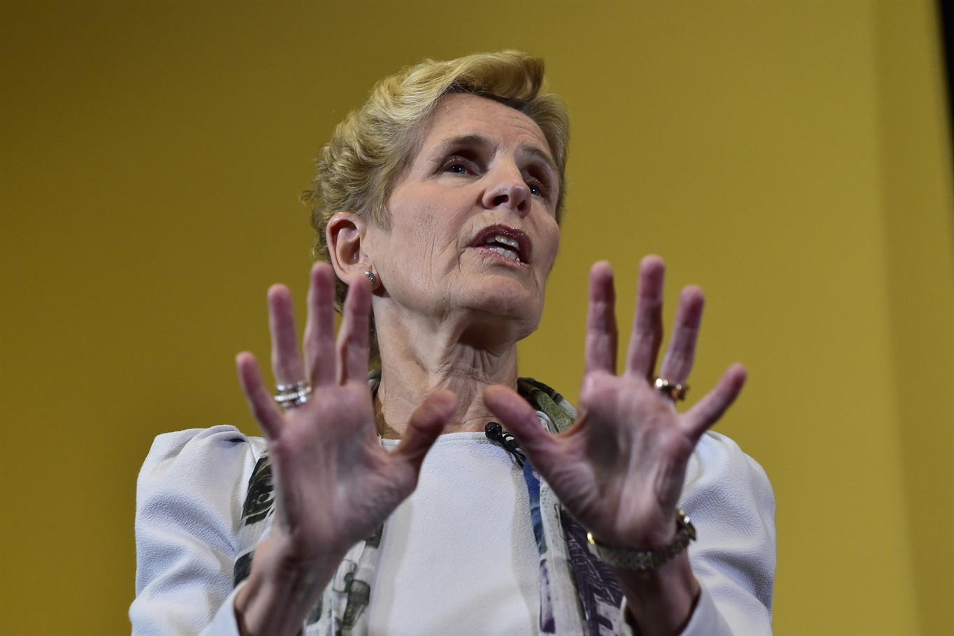 Could Kathleen Wynne lose in her own riding? Poll raises the possibility - CityNews Toronto