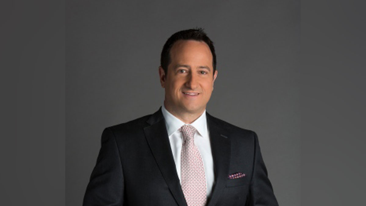 Paul Bliss no longer with CTV following sexual misconduct ...