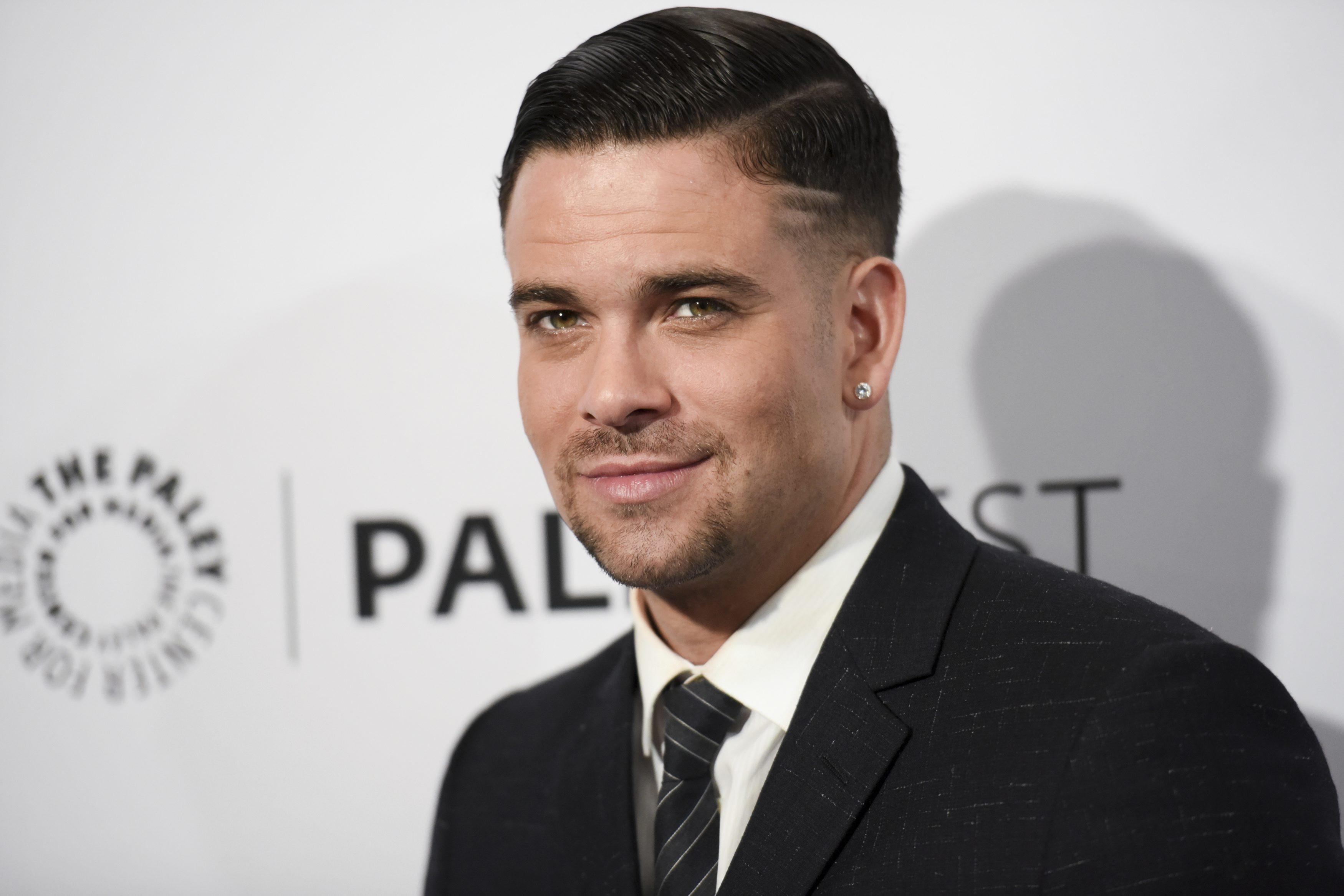 'Glee' actor Mark Salling found dead at 35