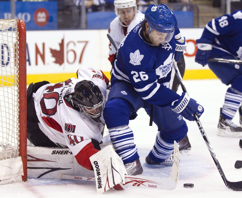 Nudes of ex-NHLer Mike Zigomanis not shocking, Appeal