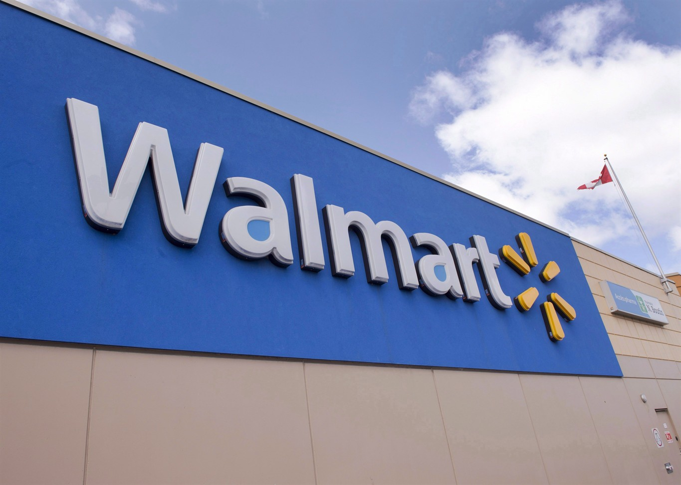 WSJ Report: Walmart In Preliminary Talks To Buy Louisville-Based Humana