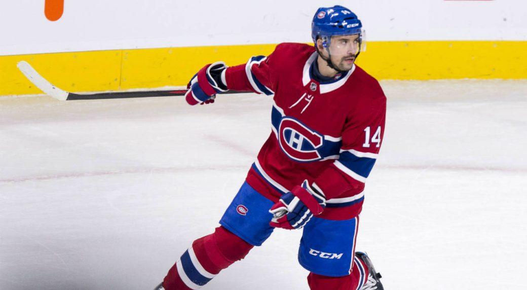 Maple Leafs Acquire Canadiens Centre Tomas Plekanec Citynews Toronto