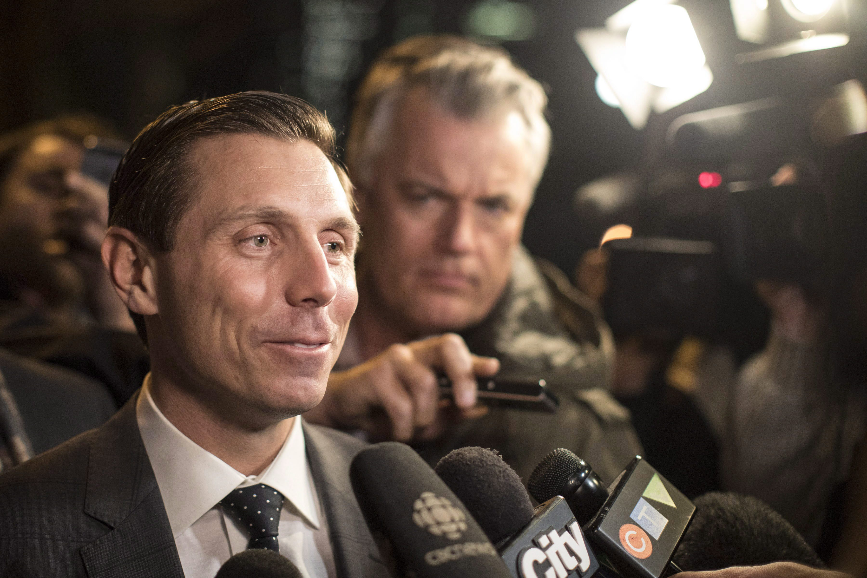 Bill Kelly: Patrick Brown is his own worst enemy