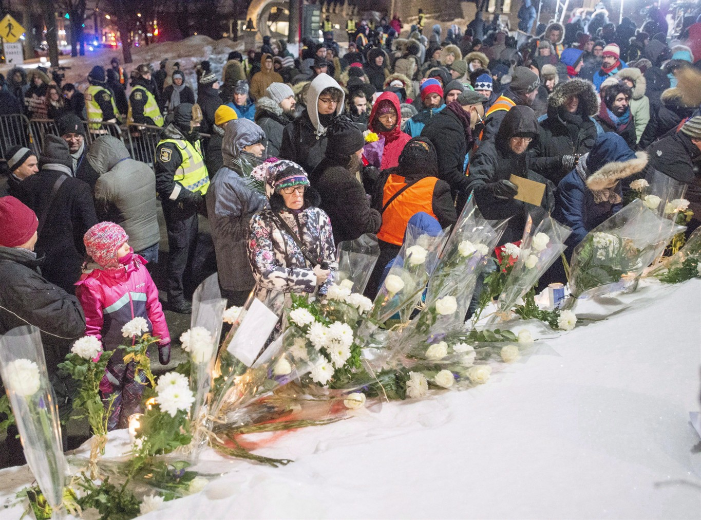 U S  legislation on white-supremacist terror cites Quebec