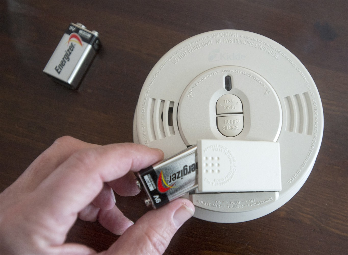 Daylight Time Five Things You Need To Know About Smoke And Co Fire Alarm Alarms