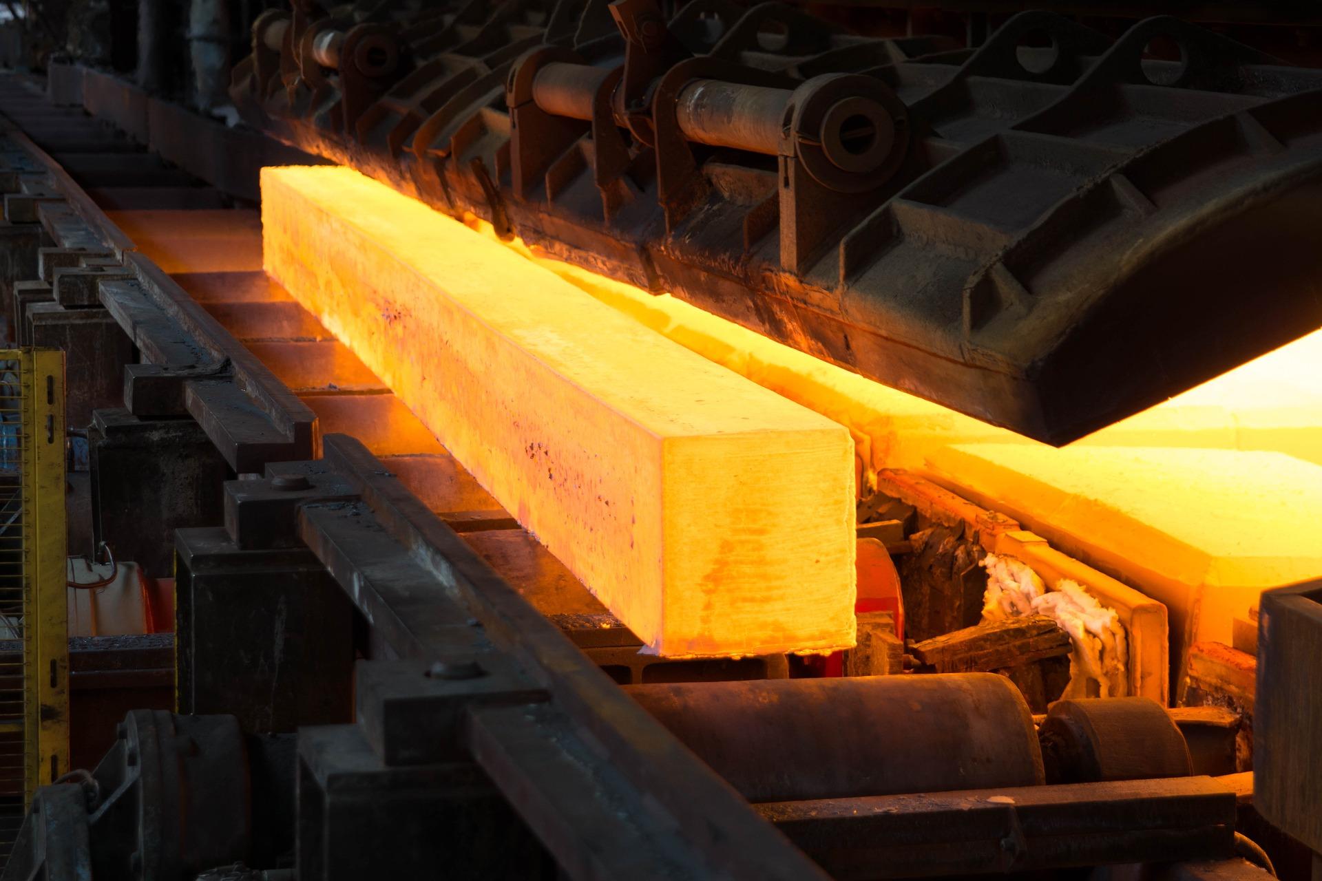 Trump, Turnbull working on steel tariff exemption agreement