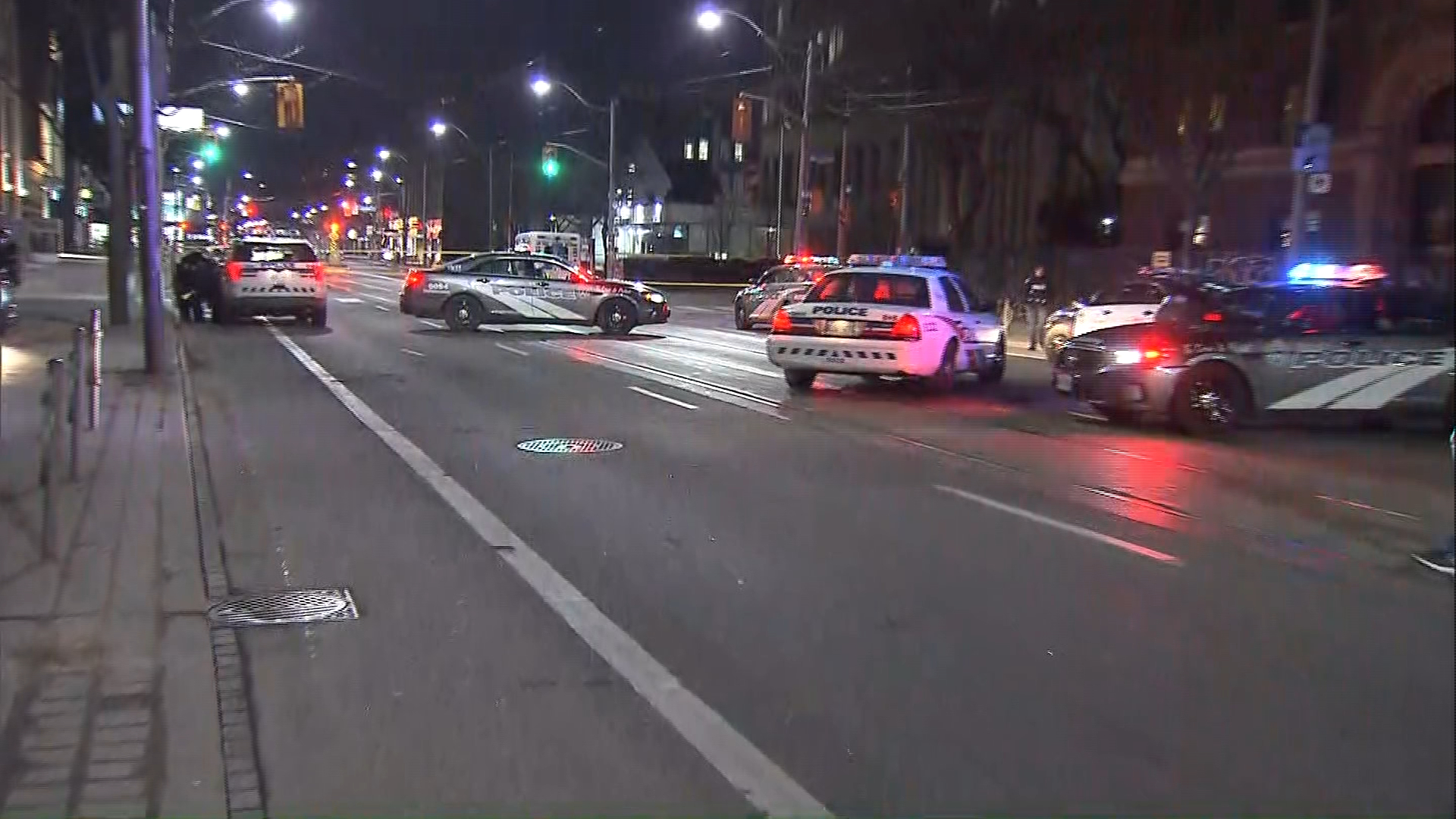 Woman hit by suspected drunk driver near U of T dies of injuries