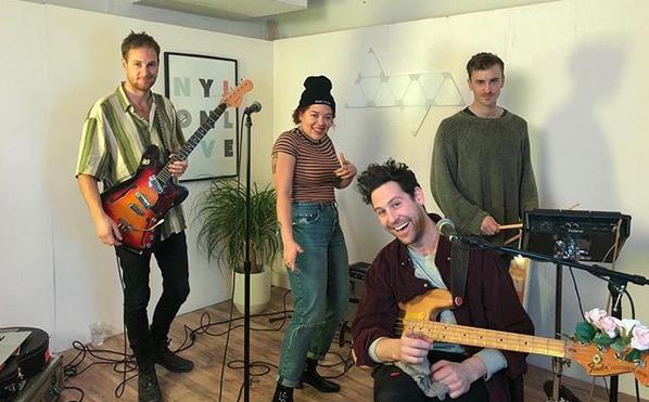 Toronto band Weaves challenging rock norms - CityNews Toronto