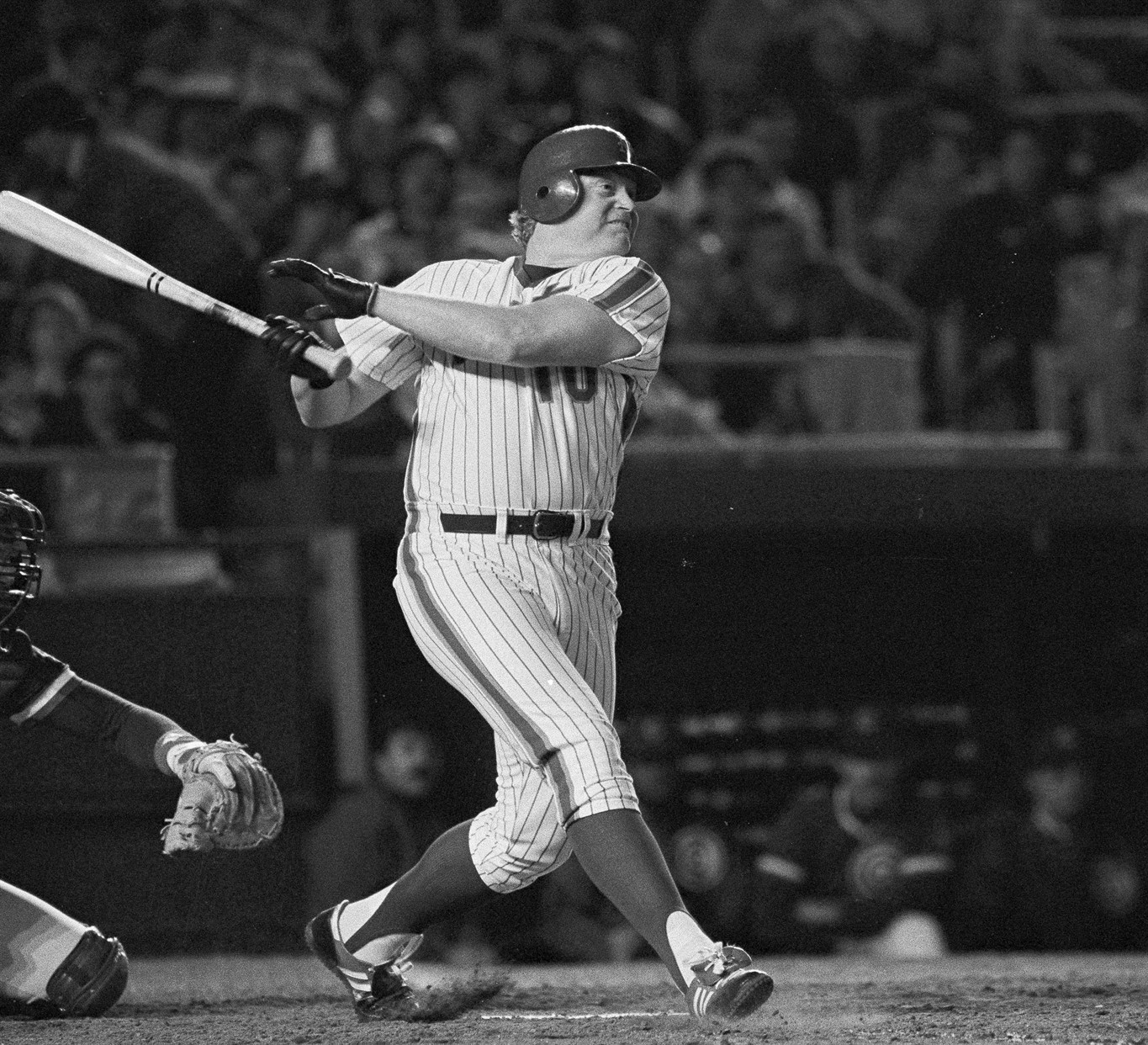 Rusty Staub, Mets, Expos icon, dies at age 73