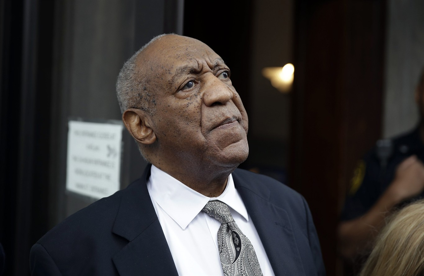 Bill Cosby to be sentenced in Pennsylvania