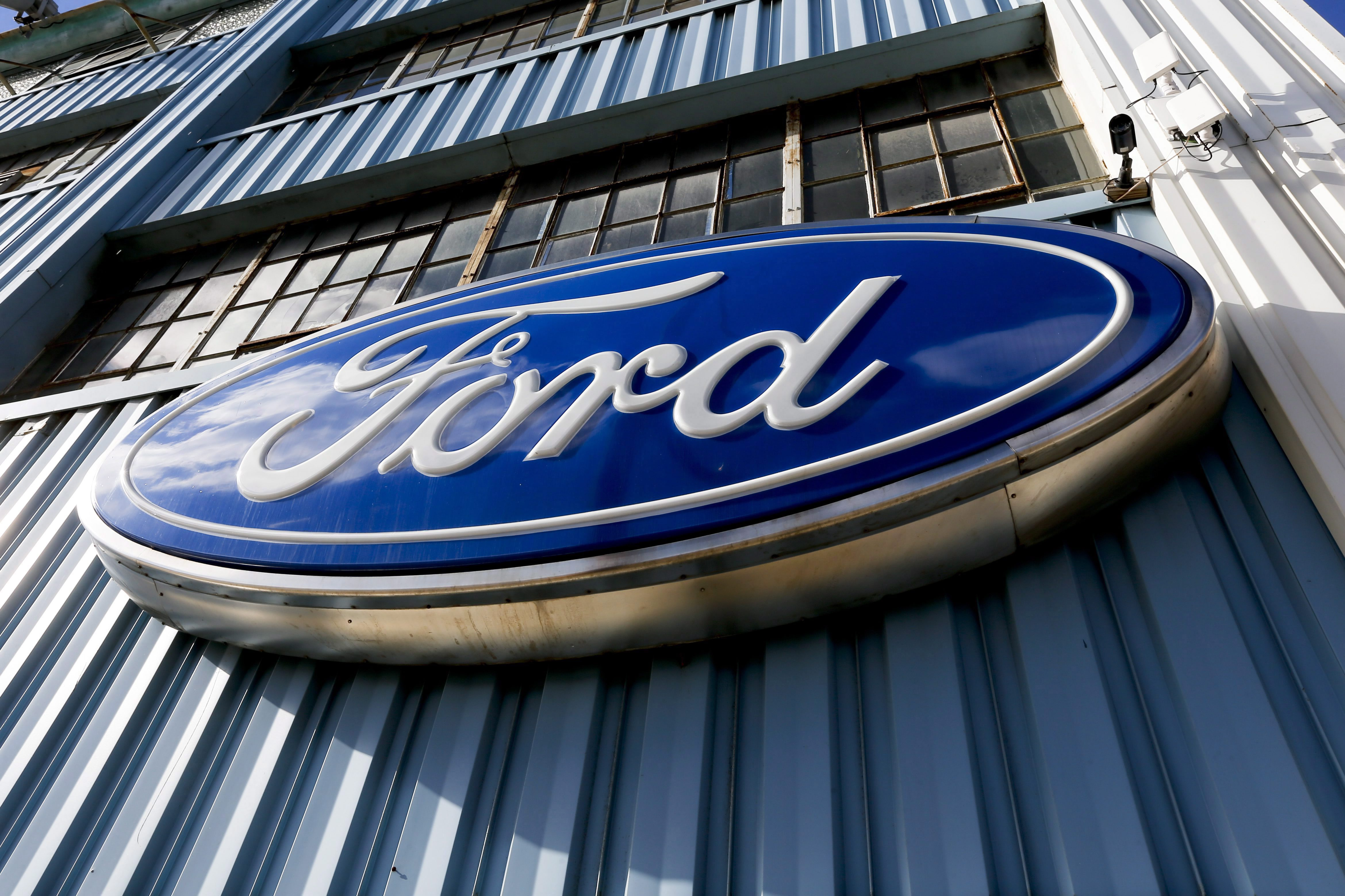 Investor's Alert (Volatility Analysis) - Ford Motor Company (NYSE: F)