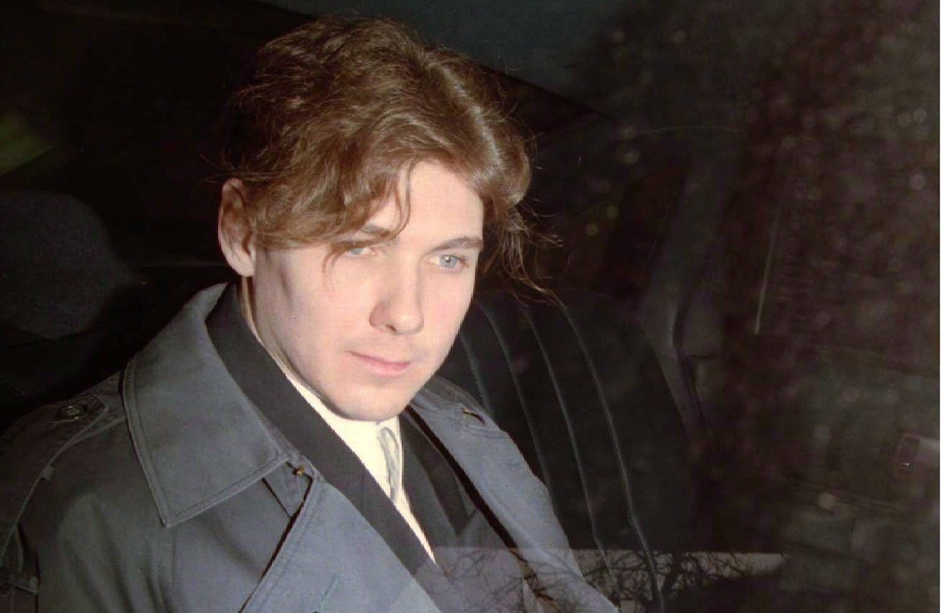 Paul Bernardo charged with possession of weapon in prison