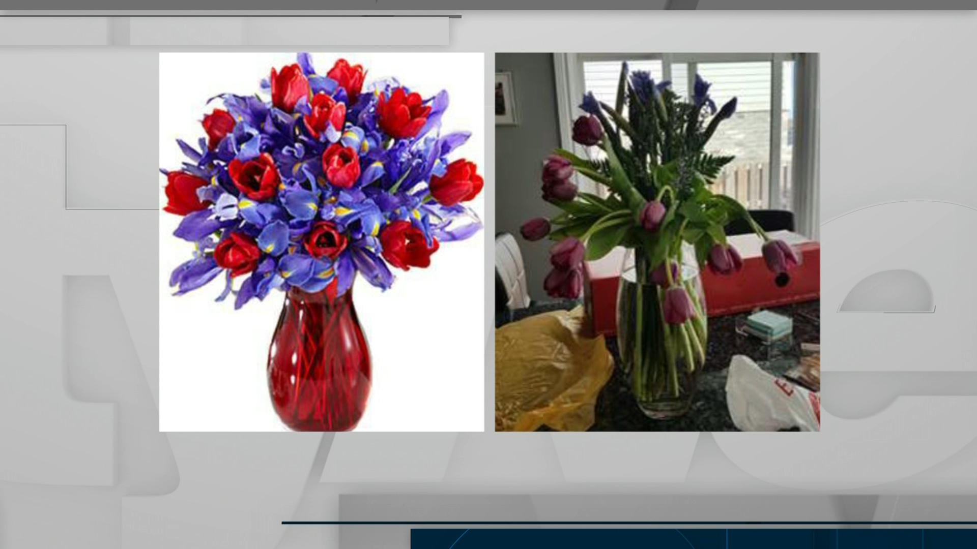 Dying on arrival flower delivery service facing numerous mothers dying on arrival flower delivery service facing numerous mothers day complaints citynews toronto izmirmasajfo