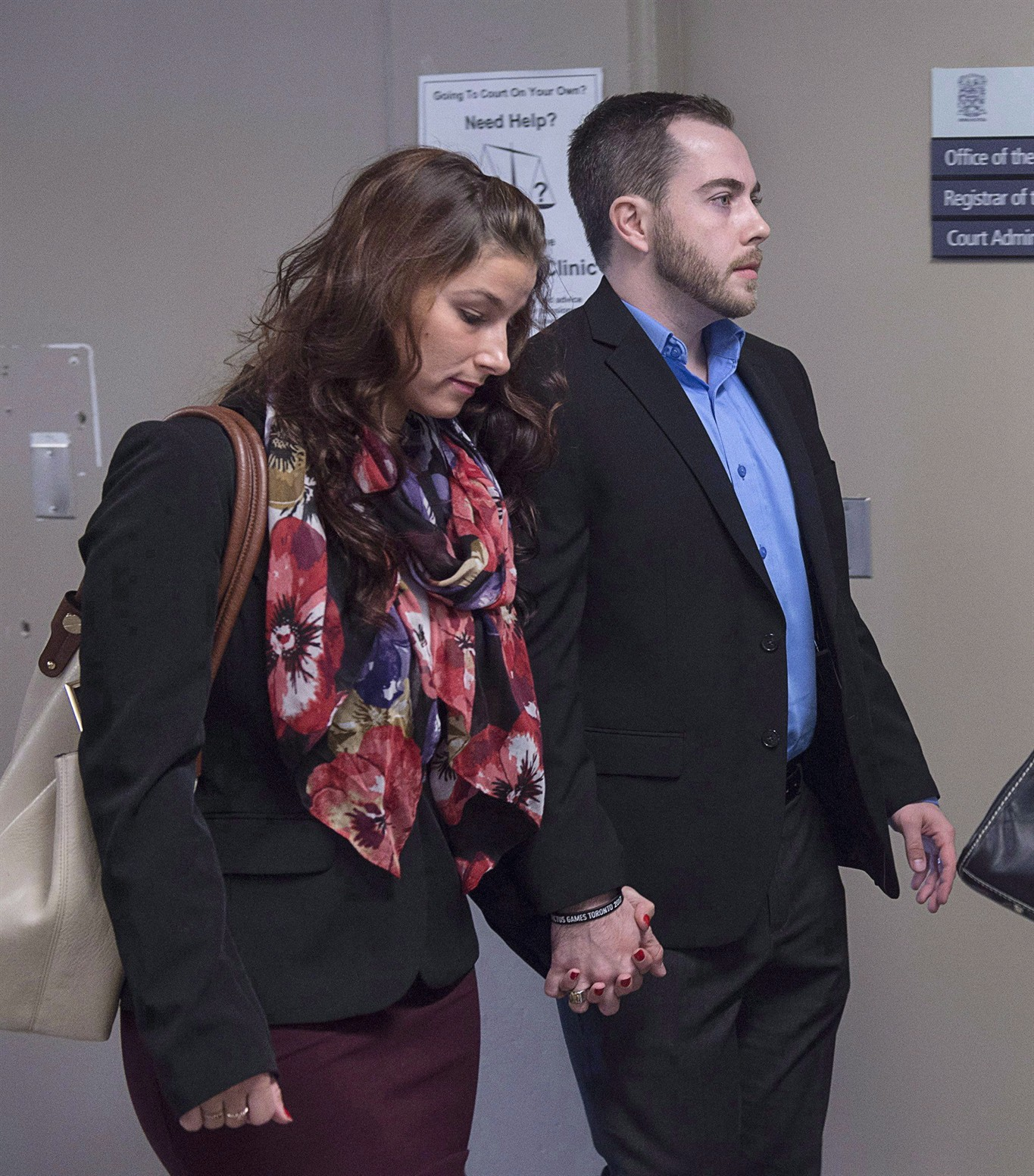 Common-law spouse of Halifax man convicted of murder calls