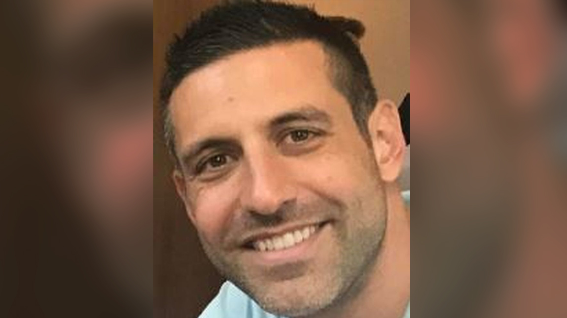 Matthew Staikos, 37, was killed in a shooting in Yorkville on May 28, 2018. HANDOUT/Toronto Police Service