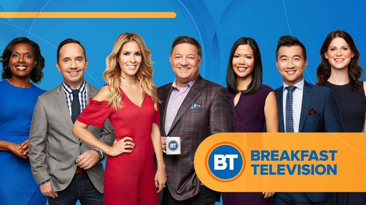 Watch Breakfast Television live