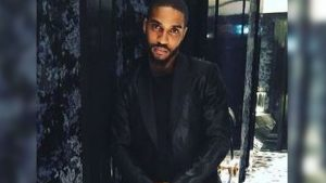 Missing man Jammar Allison, 26, believed to have been abducted. HANDOUT/Toronto Police Service