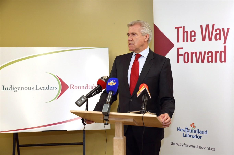 Newfoundland and Labrador undertaking reconciliation initiatives