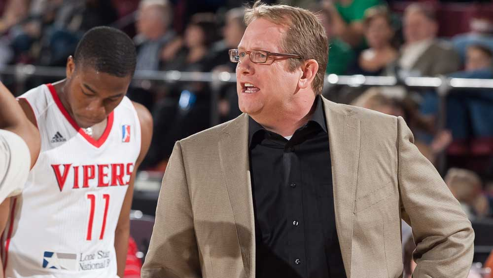 Toronto Raptors Hire Assistant Nick Nurse To Replace Dwane Casey class=